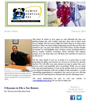 February-2014-Newsletter-1