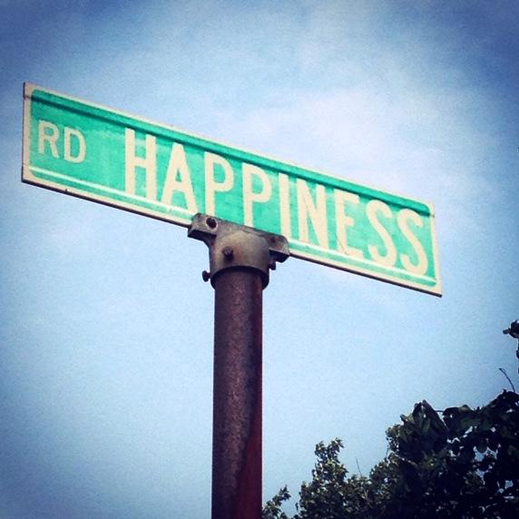 Happiness-Street